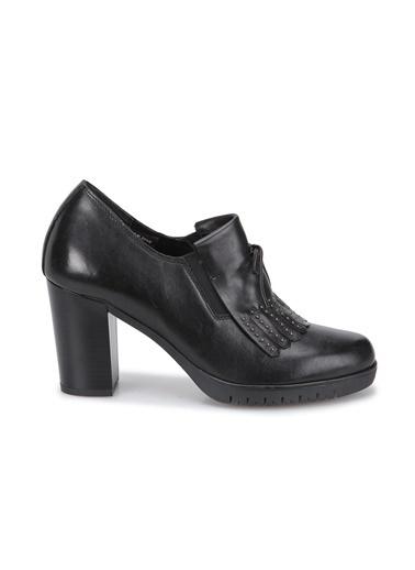 Rizzoli Ayakkabı Siyah